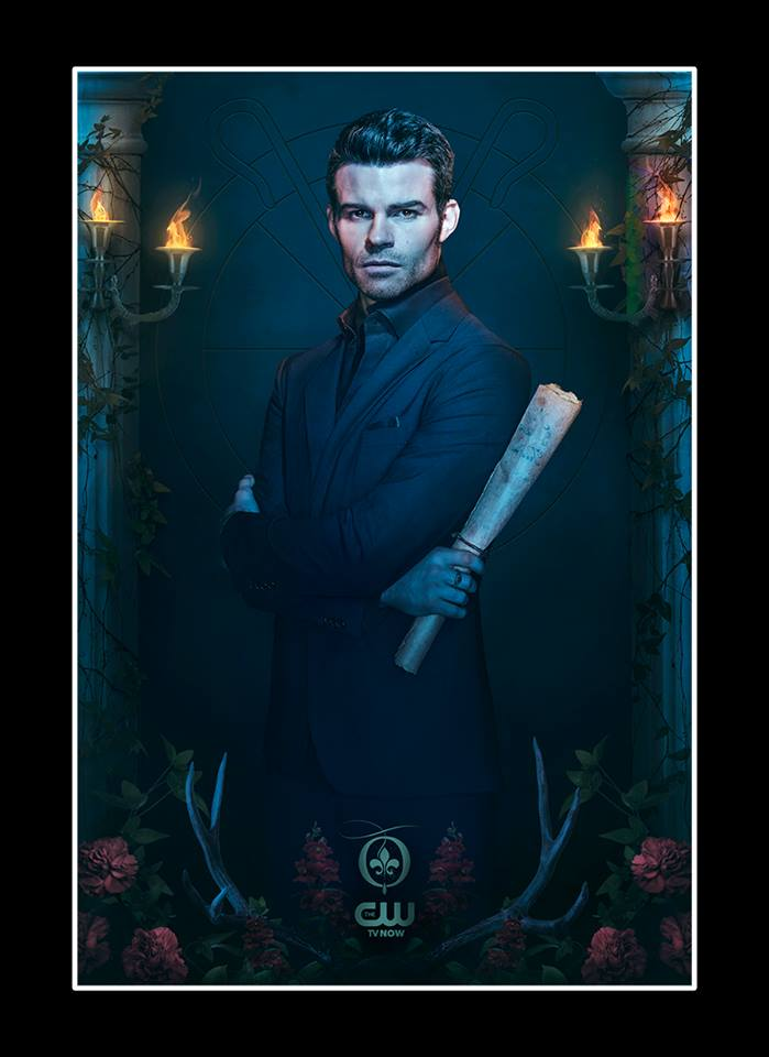 the originals season 2 character portraits � elijah the