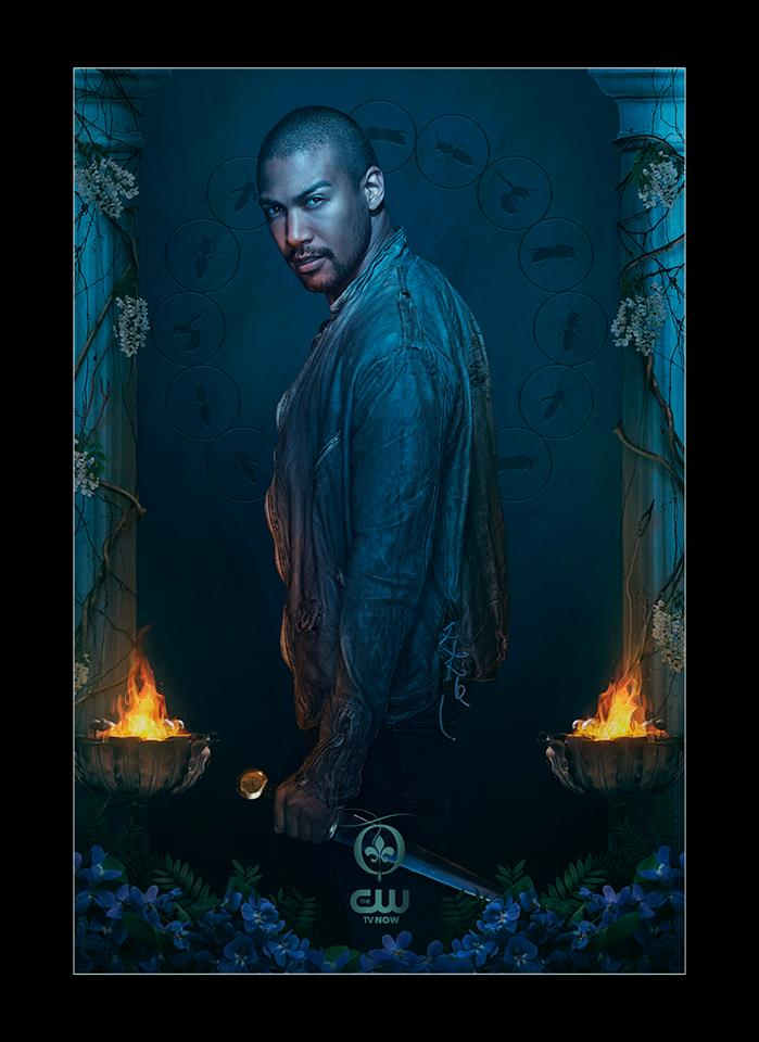 the originals season 2 character portraits � marcel the