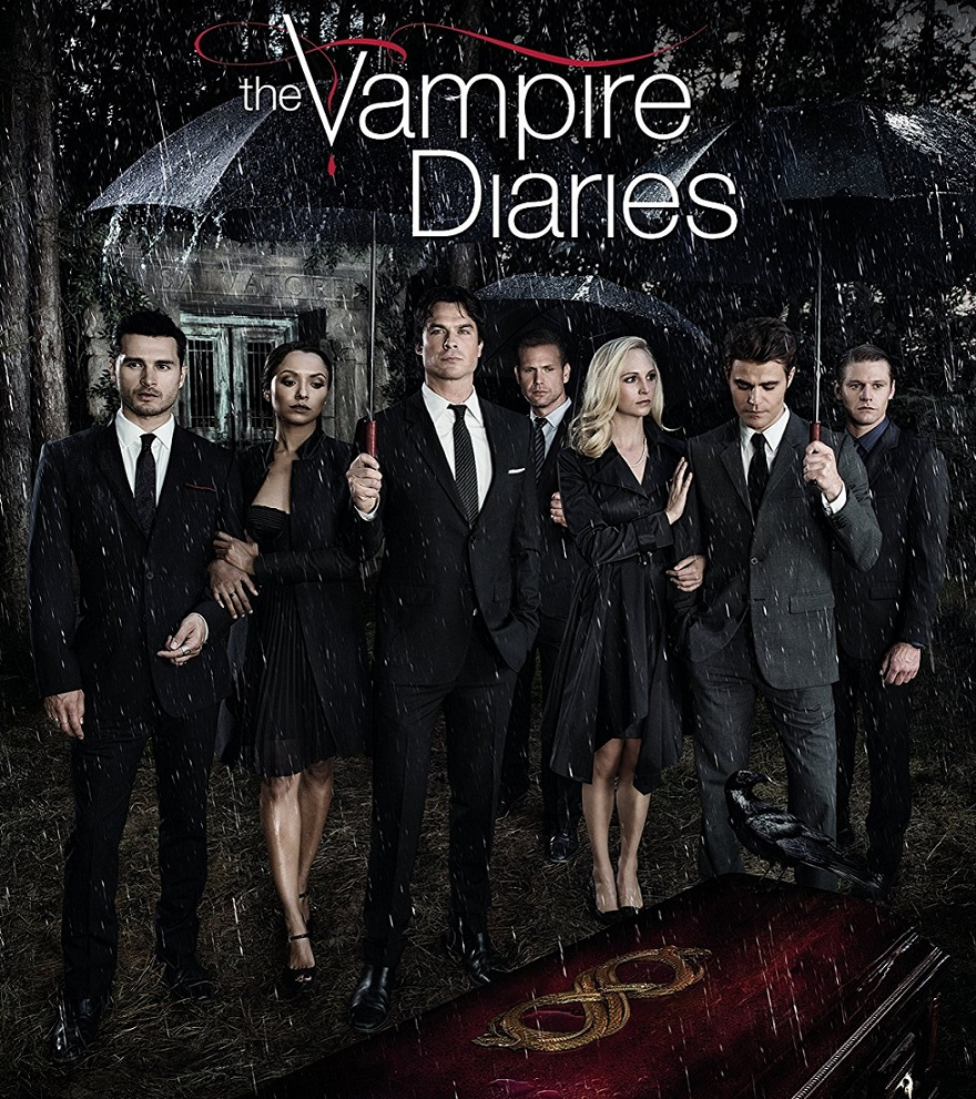 Did The Season 8 #TVD Poster Hint At The Originals' Big