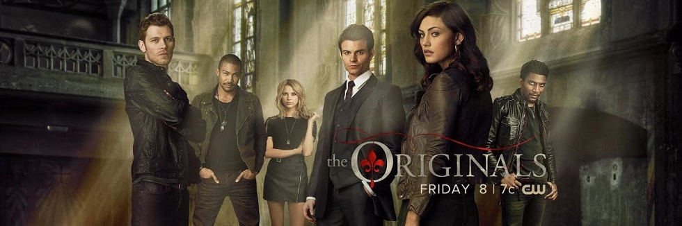 "The Originals Music: Episode 4 11 ""A Spirit Here That Won't Be"