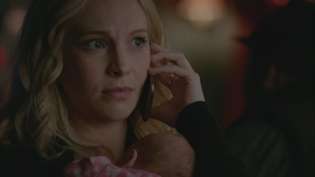 Candice King to Appear in The Originals Season 5 Premiere – Is a