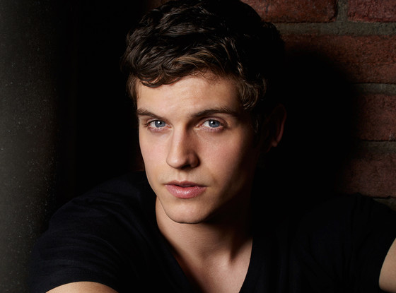 daniel sharman girlfriend