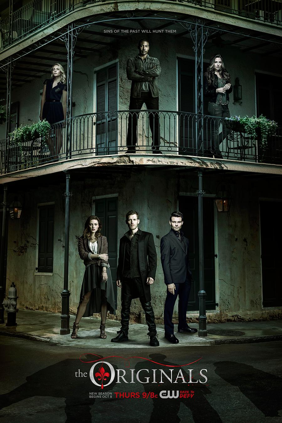 Resultado de imagem para the originals season 4 posters