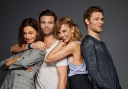 The Originals at Comic Con – The Originals Online
