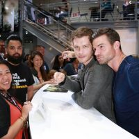 The Originals at SDCC 2017: Cast Signing Photos – The